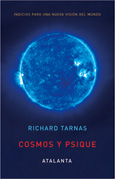 Cosmos y Psique de Richard Tarnas
