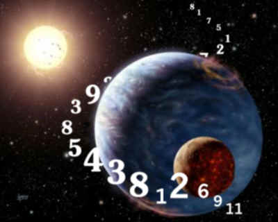 Numerologia transpersonal