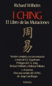 Libro I Ching Wilhelm