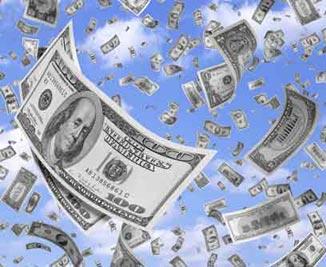 próspero dinero