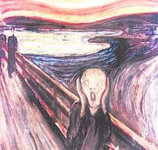 Miedo esquizofrenia