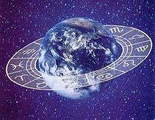Zodiaco en la Tierra