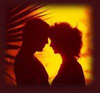 hombre y mujer