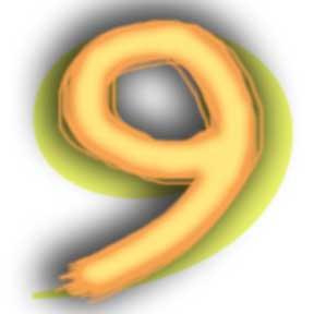 numero nueve