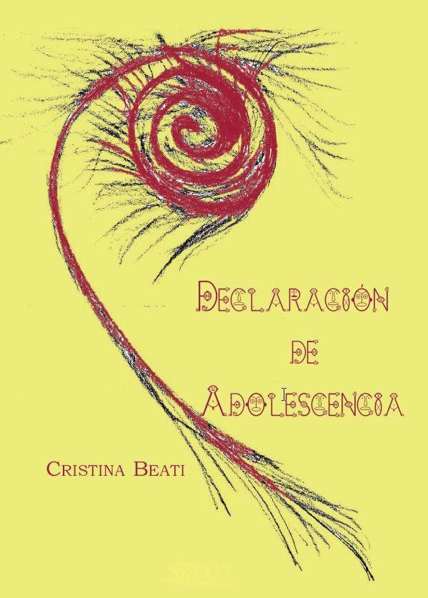 Tapa Libro Cristina