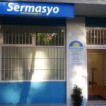 Nace la página web del Centro Sermasyo en Madrid
