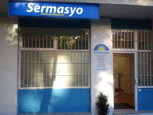 Centro Sermasyo