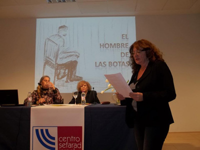Presentacion Declaracion de la adolescencia Cristina Beati