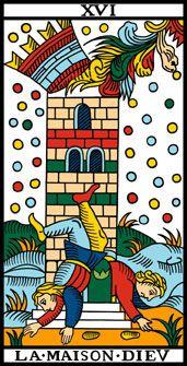 Arcano La Torre