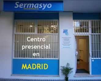 Centro Sermasyo Astrologia y Tarot en Madrid
