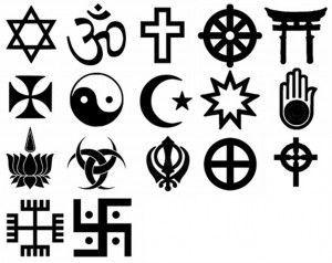 Simbolos variados