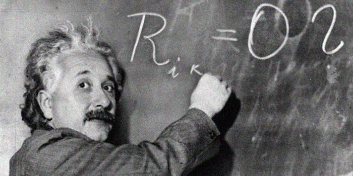 Albert Einstein tenía Júpiter en Acuario