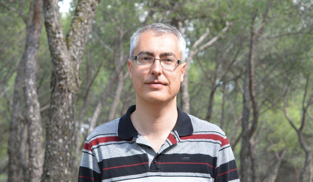 Jose Ignacio Marina