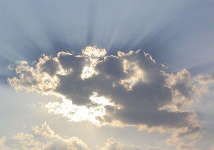 Nubes autorrealización